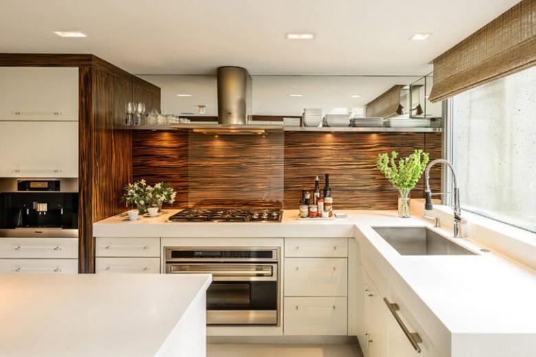 Những mẫu thiết kế nội thất bếp sang trọng & tinh tế Thiet-ke-noi-that-bep-sang-trong-cho-can-ho